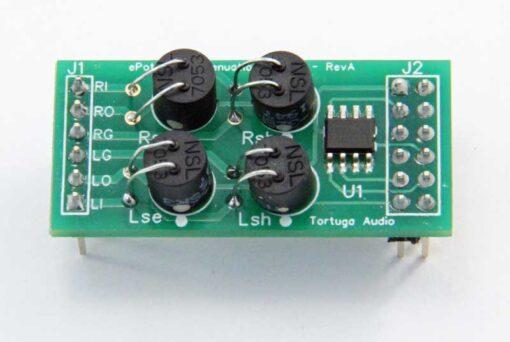ePot.V3 LDR Attenuation Module