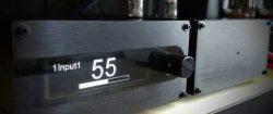 LDR3.V25 Passive Preamp with TPB.V1 Tube Preamp Buffer