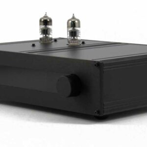 LDR3000T Tube Preamp - front view