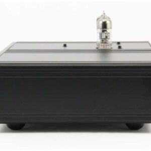 LDR3000T Tube Preamp - side view